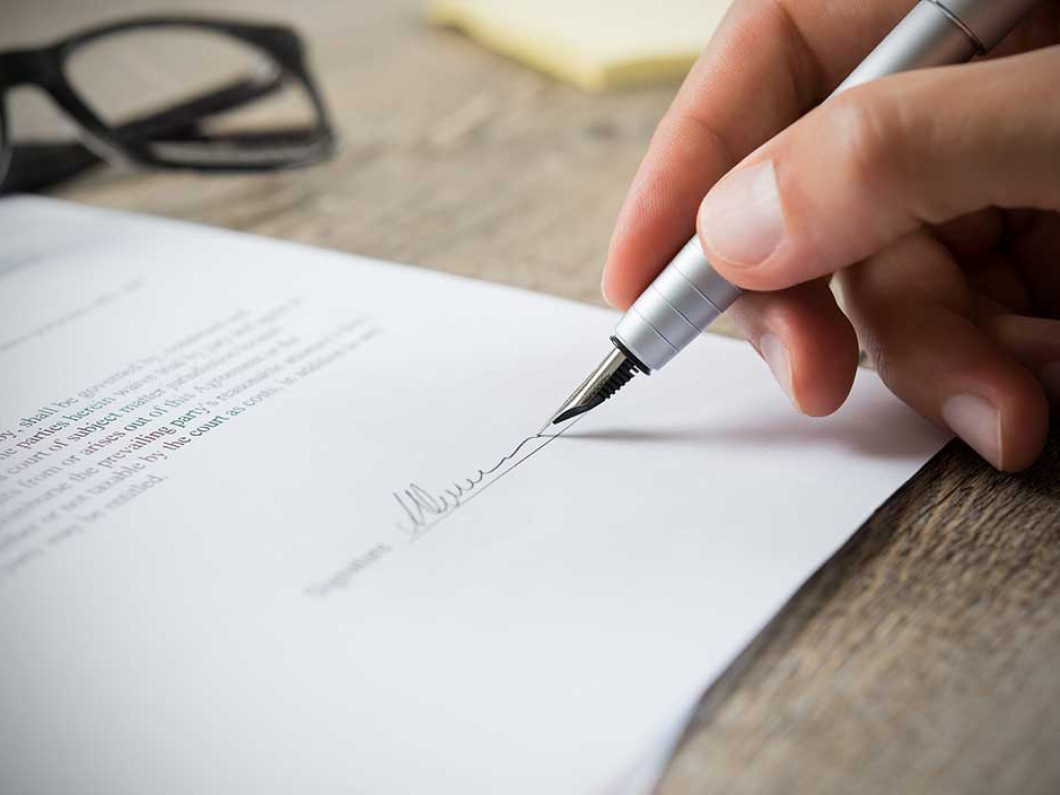 We'll walk you through the estate planning process